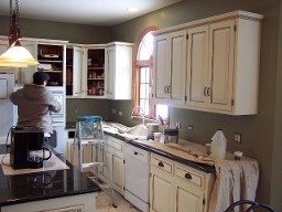 Wheaton Kitchen Cabinet Refacing | Cabinet Refininshing Glen Ellyn | Carol  Stream Cabinet Resurfacing