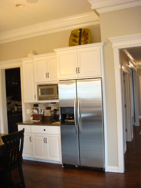 Save Wood Kitchen Cabinet Refinishers