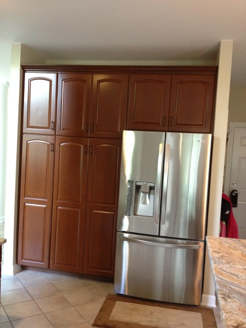 Bloomingdale IL Cabinet Refinishers